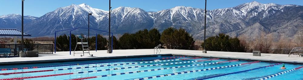 swim meet results pacific swimming association
